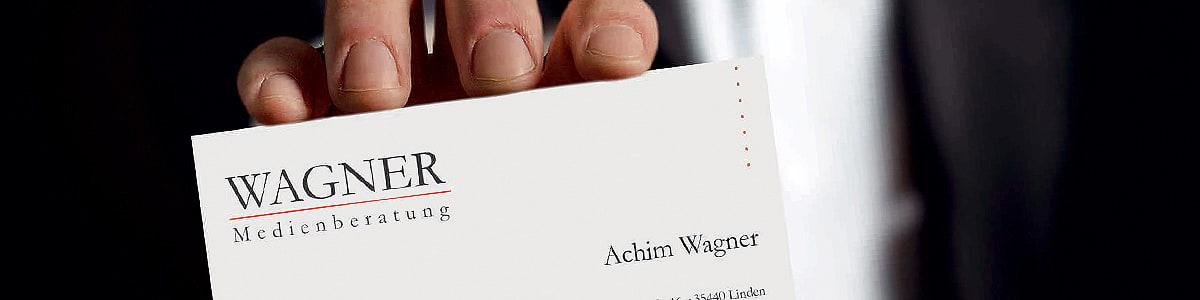 Achim Wagner Medienberatung