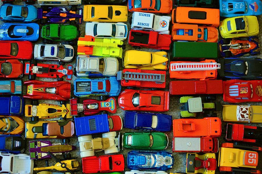 Fuhrparkmanagement-Anbieter